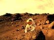 Exploring cosmonaut Wallpapers