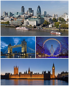 largest metropolitan area