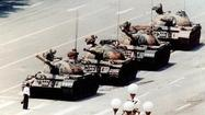 <b>Photos:</b> Tiananmen Square protest remembered
