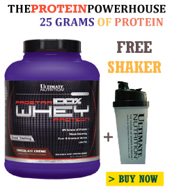 ultimate nutrition - buy now