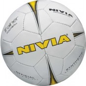 Nivia Trainer Football 4 (Assorted)