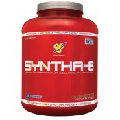 BSN Syntha 6 Ultra Premium Lean Muscle Protein Powder