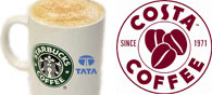Coffee Chains; A Growing Business In India