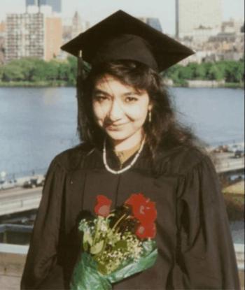Aafia - the 'unworthy victim'