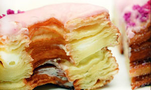 The Cronut – the US pastry sensation that must cross the Atlantic