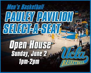 2013 Select-A-Seat Open House