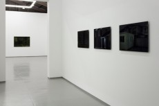 *3 installation view from [ Asterism ] at Tomio Koyama Gallery, 2010