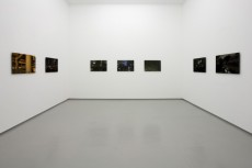 *2 installation view from [ Asterism ] at Tomio Koyama Gallery, 2010