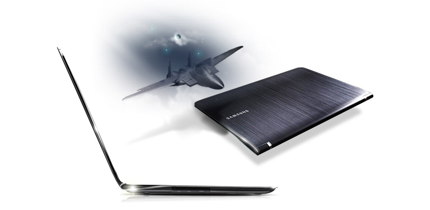 Samsung Notebook 900X3A 5 Best Laptops with High Configuration and Priced above 50K INR