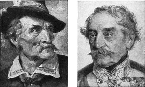Ritten (Tirol) | Fürst Karl Auersperg | Dinarisch