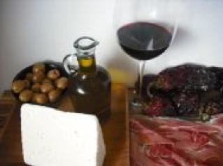 Gastronomía Andaluza
