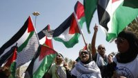 Ten key dates on the path towards Palestinian statehood