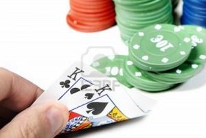 ¿Qué tan buen jugador de póquer te consideras a ti mismo? trucos