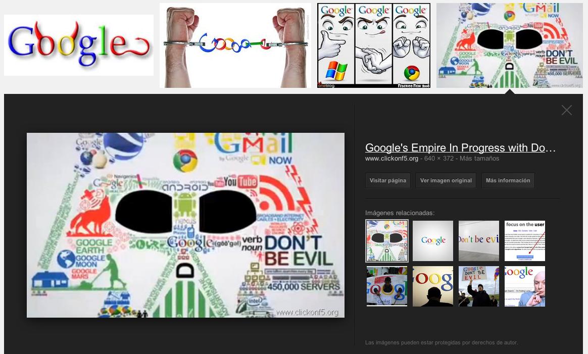 Captura de pantalla 2013 04 16 a las 11.05.45 seo analitica web destacado  Google se carga el SEO de imágenes