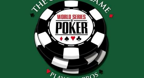 Preparación para los torneos de la World Series of Poker