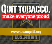 Quit tobacco. Make every one proud. ucanquit2.org