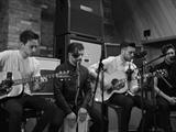 Young Guns - Dearly Departed (Last.fm Sessions)
