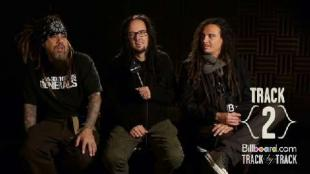 """Korn """"Path Of Totality"""" Track-By-Track"""