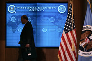 U.S. Agencies Said to Swap Intelligence With Thousands of Firms