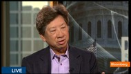 H.K.'s Tong Says Decision on Snowden Up to Beijing