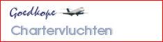 Goedkope chartervluchten