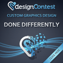 Website and logo design contests at DesignContest.com.