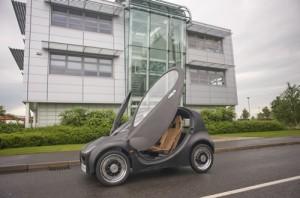 riversimple 300x198 DIY open source hydrogen car