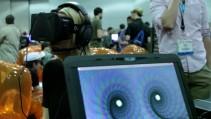E3 2013: Sound Self for the Oculus Rift