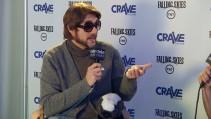 E3 2013: Randall — Voice of the Honey Badger — Shares Gaming Love