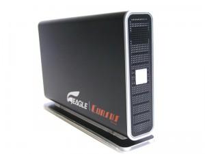 Eagle Tech Consus T-Series External HDD Enclosure Review