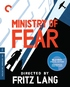 Ministry of Fear (Blu-ray)