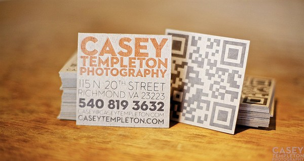 CTP Business Cards