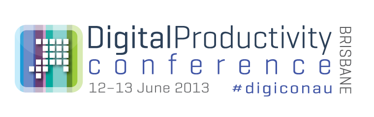 Digital Productivity Conference
