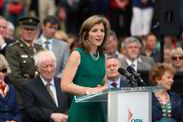 Ireland celebrate 50th anniversay of President John F Kennedy's visit