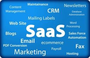 Los servicios SaaS se reinventan
