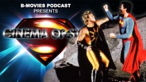 CINEMA OF STEEL VII: Superman IV: The Quest for Peace