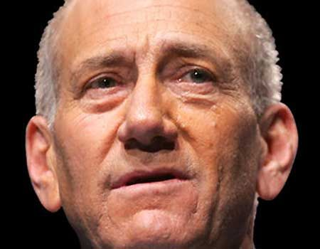 Dec. 25: Ehud Olmert delivered a warning to Palestinians to quell the violence in Gaza or he would order an Israeli offensive.