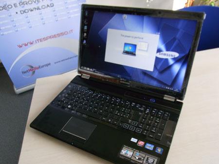 Samsung RF712