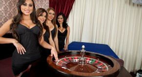 Live Dealer - Some of the girls