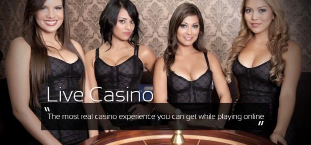 Live Dealer Casino