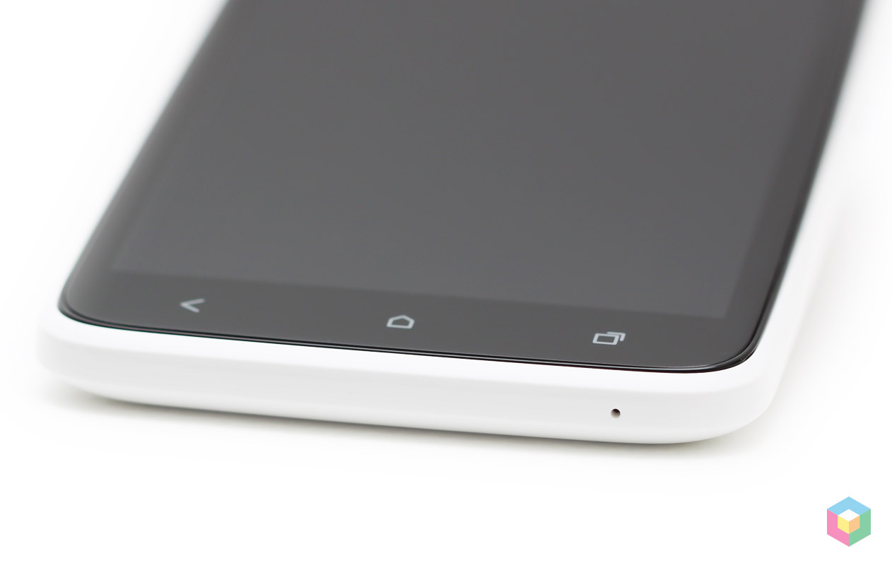htc one x angle HTC One X review
