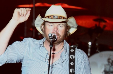 Toby Keith On His Upcoming Album And Stepping 'Out Of The Box' To Reach 'The Youth'