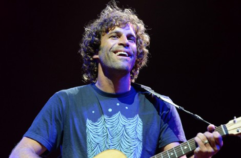 Interview: Jack Johnson On Why Farm Aid Matters