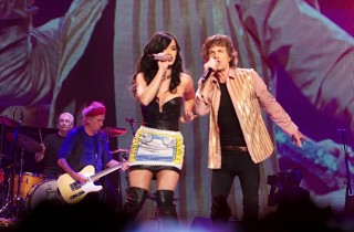 Rating The Rolling Stones' Guest Stars On '50 & Counting' Tour