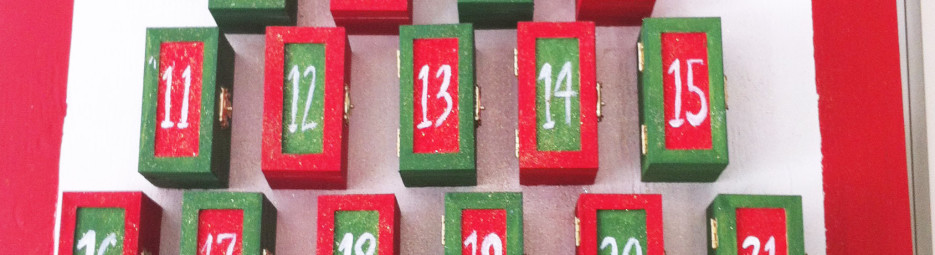 Advent Christmas Calendar