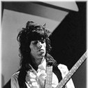 Picture of Keith Richards