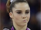 The Many Faces Of McKayla Maroney