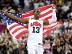 U.S. Captures Basketball Gold Over Spain