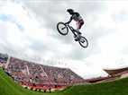 BMX Launches Into Action in London