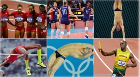 Watch Replays Of The 2012 London Olympics